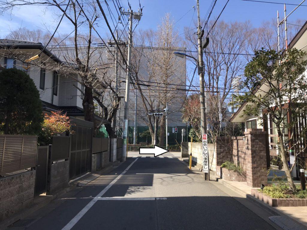 石神井教会案内写真5